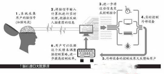 脑电波被输入电脑后,迎接它的是信号处理与模式识别