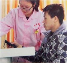 完全性脊髓损伤病患的康复