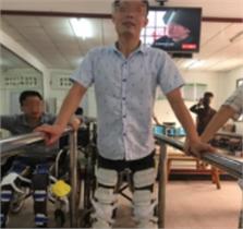 茶陵陈先生的截瘫康复之路