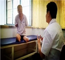 四肢缺失患者的假肢装配