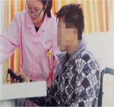 完全性脊髓损伤病人的康复