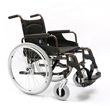 轮椅 手动轮椅 折叠轮椅