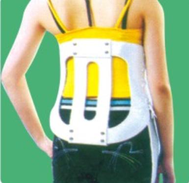 JM237-1奈特型腰骶椎矫形器 佳满假肢