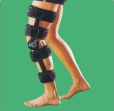 JM333可调式膝关节损伤医用支具|佳满假肢