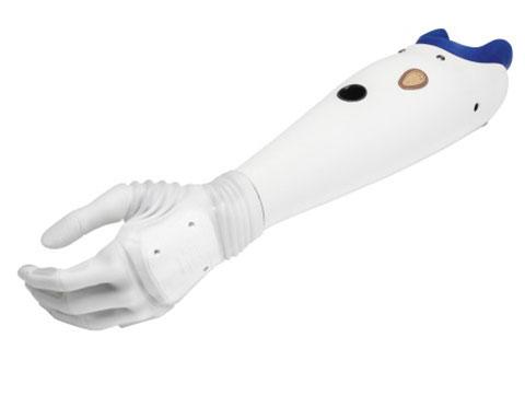 米开朗基罗智能仿生肌电手
