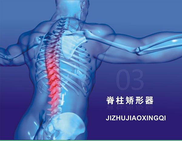 佳满矫形:脊柱矫形器产品系类