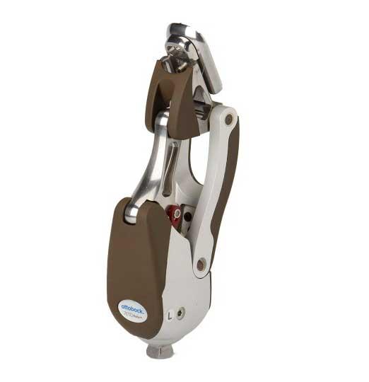 7E10液压髋关节|大腿假肢