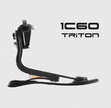 Triton 1C60碳纤分趾储能脚