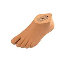 步步舒适  1K10儿童动态脚板