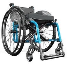 前卫CLT轮椅