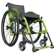 前卫CS轮椅