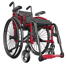 前卫CV轮椅
