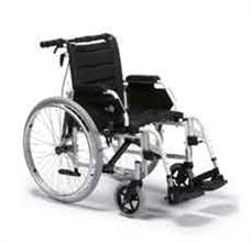 卫美恒 Eclips依可立30度 可躺式轮椅