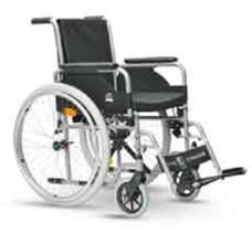 卫美恒 轮椅车 708D 美康 可量身定做折叠轮椅承重120kg