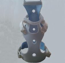 JM222头颈胸固定矫形器