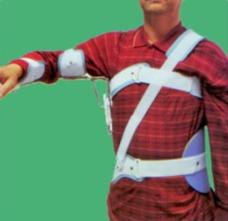 JM112-2可调式肩外展矫形器 | 佳满假肢