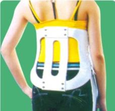 JM237-1奈特型腰骶椎矫形器|佳满假肢