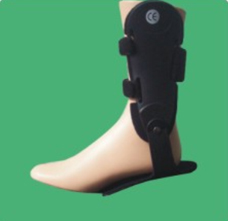 JM348足蹬式踝足矫形器|佳满假肢