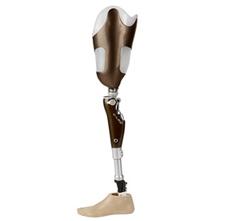 C-Leg 智能仿生膝关节