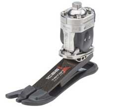 下肢假肢|Triton 1C66智能仿生踝碳纤脚