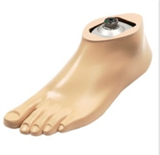 奥托博克1D35 动态储能脚