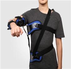JM114可调式肩外展矫形器