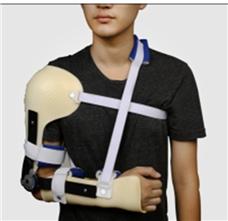 JM116肩肘腕固定矫形器