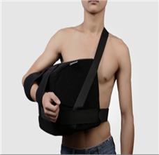 JM154肩外展康复枕