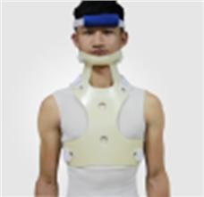 JM222改进版头颈胸固定矫形器